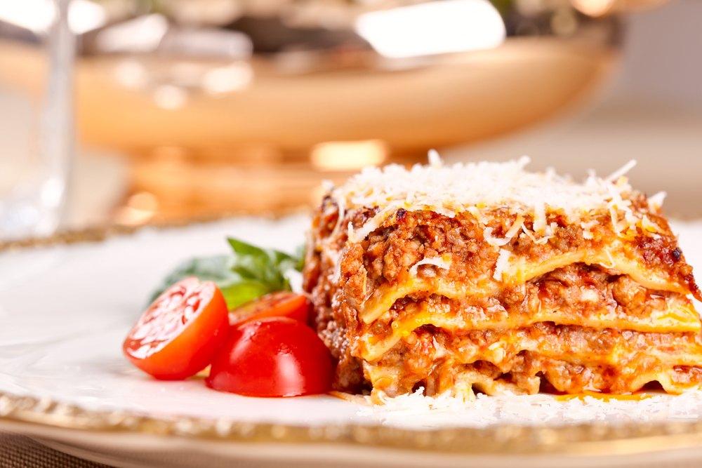 Originali lasagne cannelloni e paste al forno agrodolce - Norme igienico sanitarie per le cucine di ristoranti ...