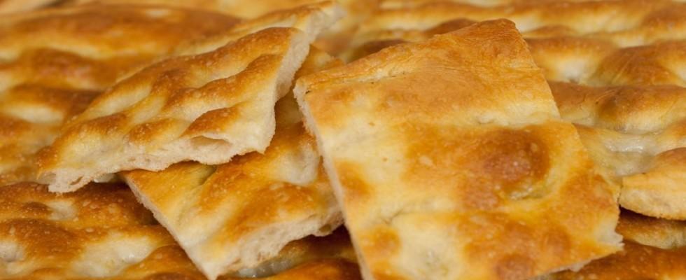 Breve guida saporita allo street food ligure