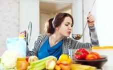 Zuppe surgelate alla riscossa