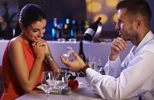 Proposta di matrimonio a Roma: 5 ristoranti per non sbagliare