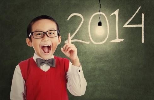 10 cose da buttare nel 2014