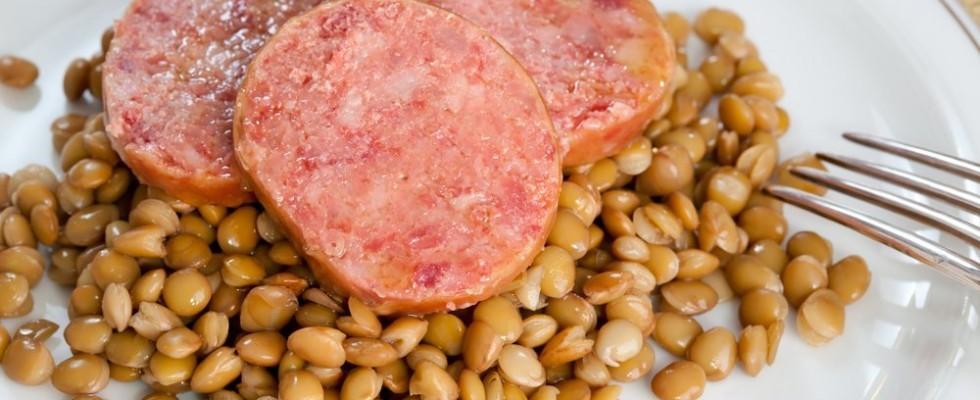 6 modi di rovinare cotechino e lenticchie