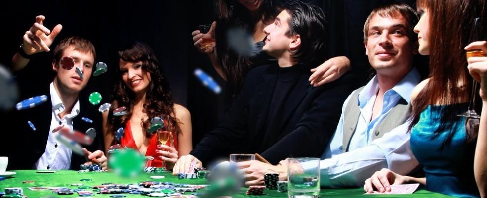 10 ricette per sopravvivere al tavolo da gioco