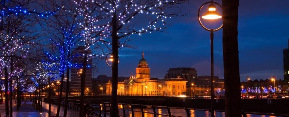 Natale in Irlanda tra cibo, regali e tradizioni folli