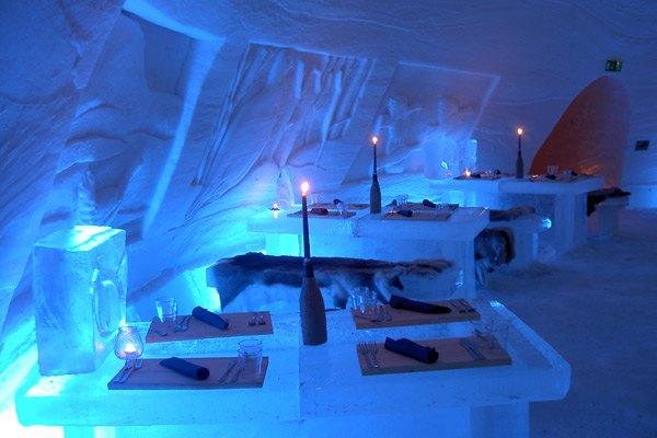 I ristoranti più strani del mondo - Foto 17
