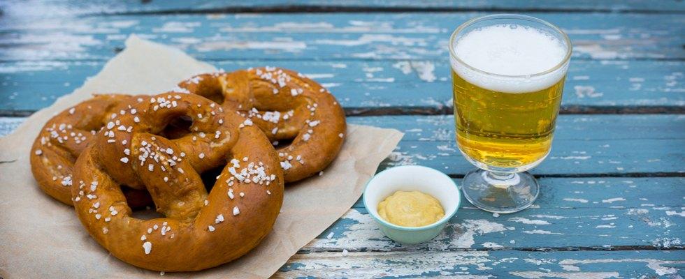 Bretzel: ricetta del pane tedesco