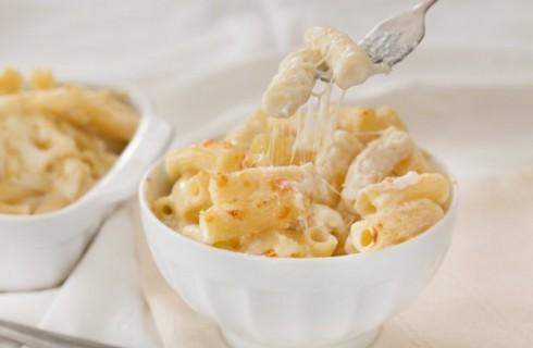 Maccheroni al formaggio