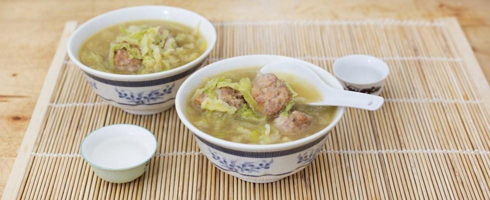 22 zuppe per affrontare l'inverno - Foto 4