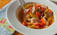 Lo stufato di verdure, ecco la ricetta spiegata passo dopo passo