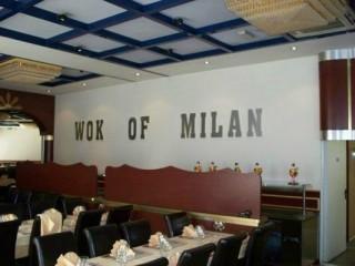 Wok of Milan, Milano