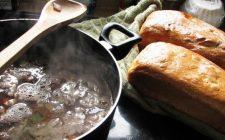 La zuppa contadina, la ricetta con verdure di stagione