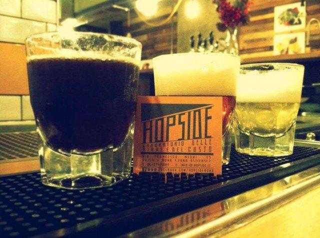 Hopside