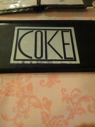 Coke, Milano