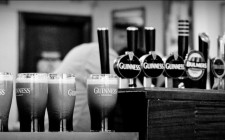 Amori irlandesi: la Guinness