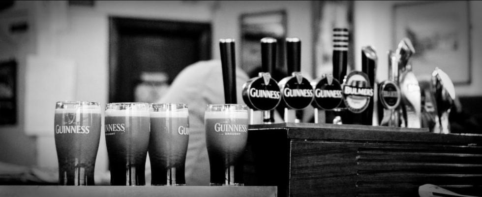 Guinness e Irlanda, un amore unico