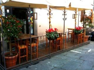 Il Magazzino, Firenze