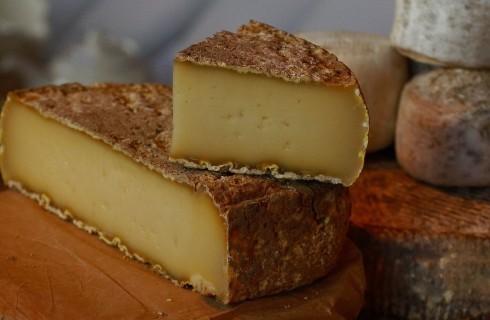 I migliori formaggi d'Italia: le regioni del Nord