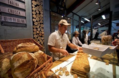 Aspettando Eataly: le botteghe del gusto a Milano
