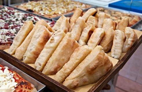 10 pause pranzo a Roma che vale la pena provare