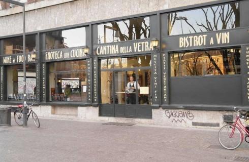 Cantina della Vetra, Milano