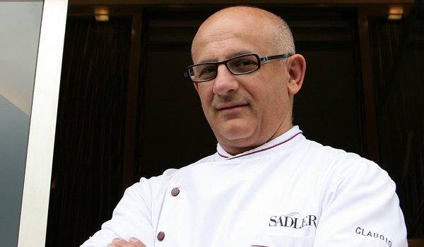 Claudio Saldler