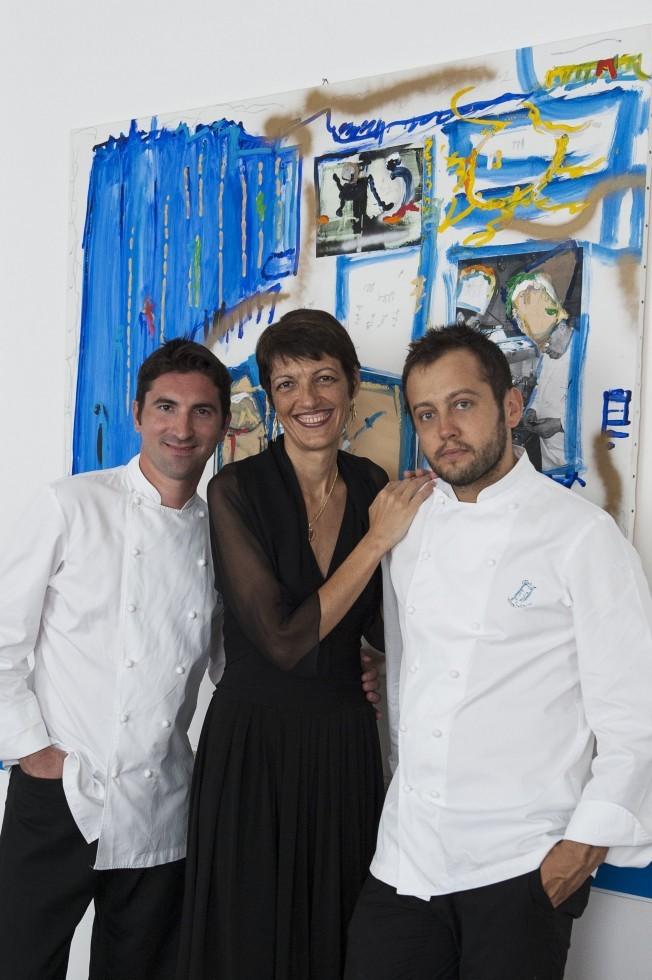 Il Luogo di Aimo e Nadia, Milano - Foto 2