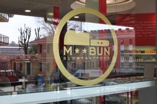 M** Bun, Torino