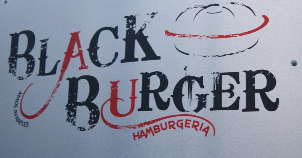 BlackBurger, Frattamaggiore - Foto 1