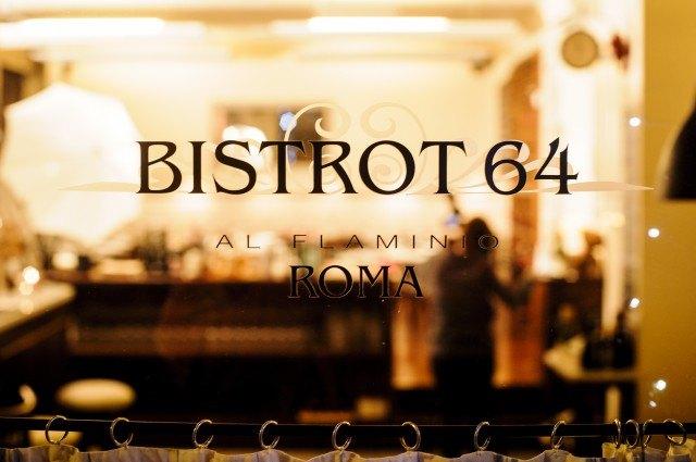 Bistrot 64