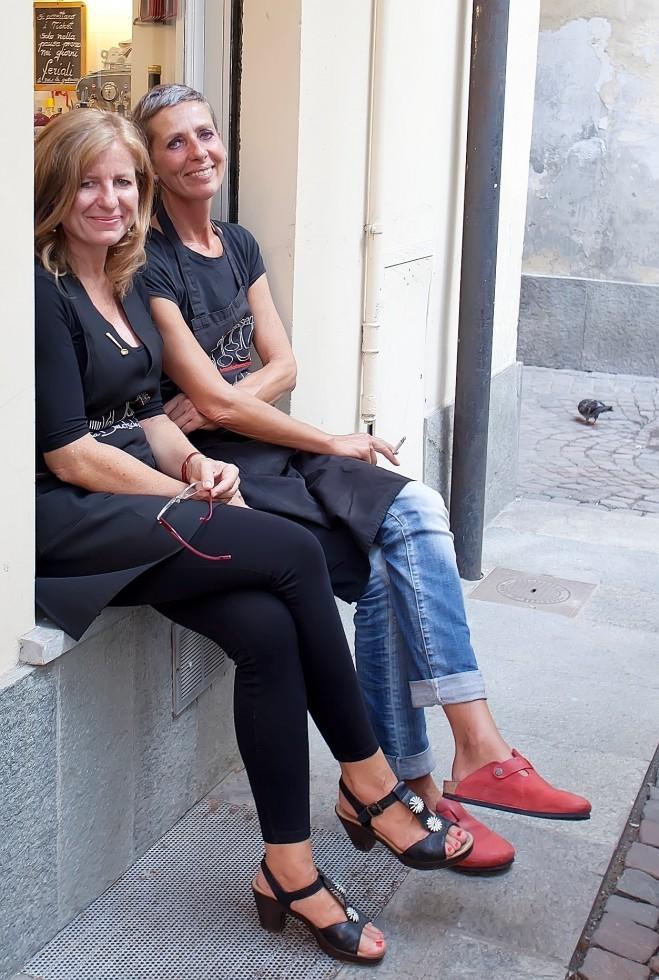 La Deutsche Vita, Torino - Foto 2