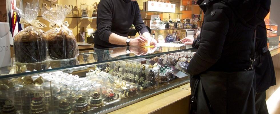Tesori del Friuli: Pasticceria Maritani