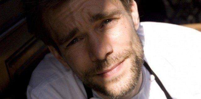 Chef Petter Nilsson