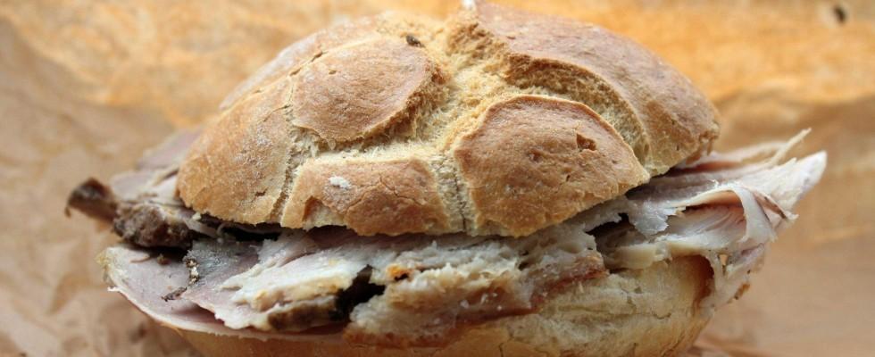 Roma: 10 pause pranzo da provare reloaded