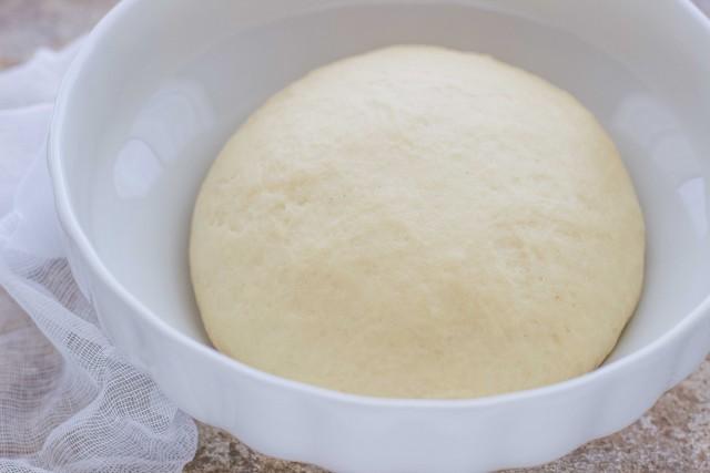Step 1 croissant veloci