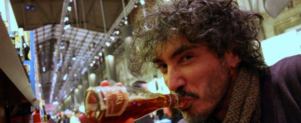 Teo Musso (ri)apre a Torino: arriva l'Open Baladin