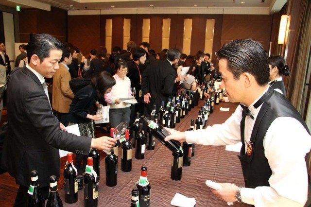 Vino cinese