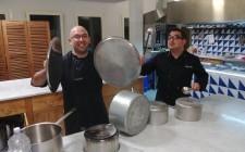 Angelo Pumilia: cucina per forestieri