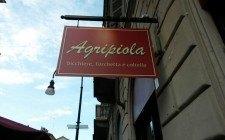 Agripiola, Torino