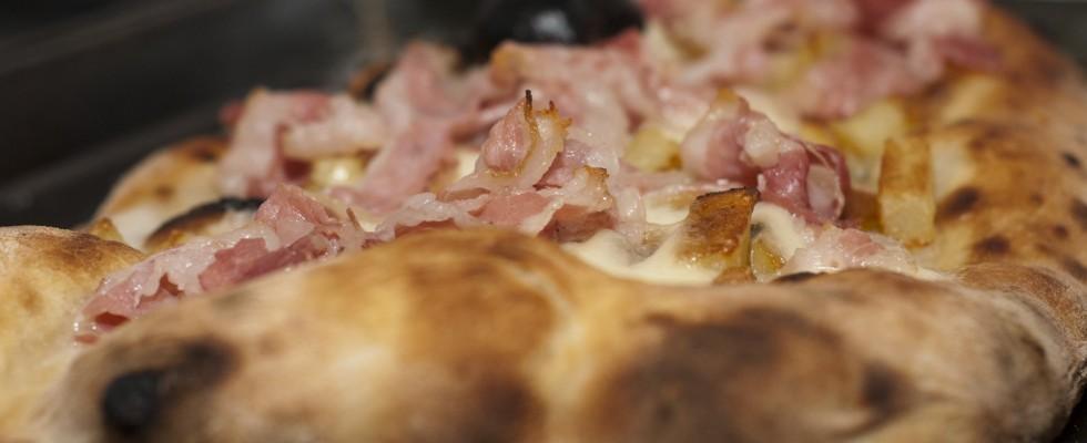 Pizza fatta in casa: ecco gli errori più comuni