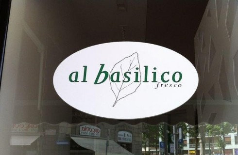 Al Basilico Fresco, Milano