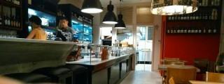 Banco Vini e Alimenti, Torino