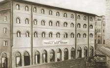 Belle storie: la Birra Perugia