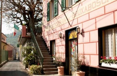 Bruxaboschi, Genova