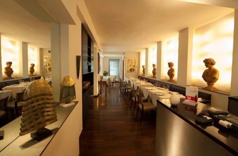 Osteria Callegherie, Imola