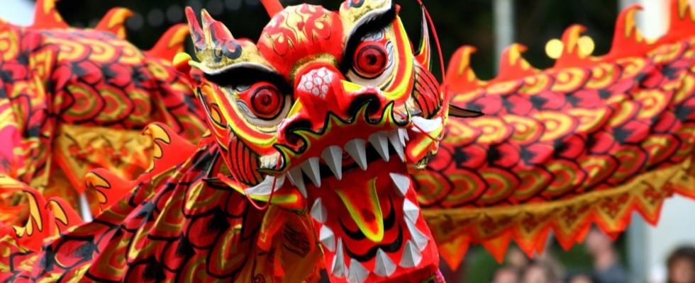 Il Capodanno cinese a Milano
