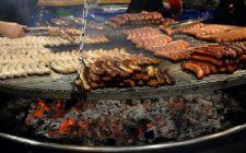 Come cucinare alla griglia carne, verdura e pesce con i consigli di Gustoblog