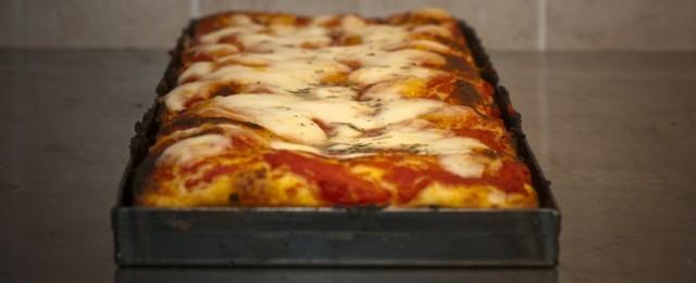 Pizza veloce