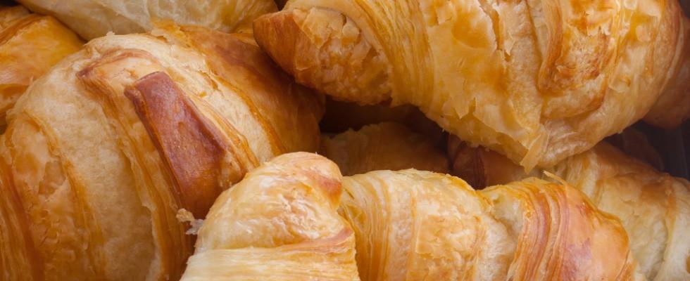 Richiamati croissant Bauli per possibile salmonella