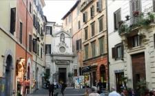 Dar Filettaro a Santa Barbara, Roma