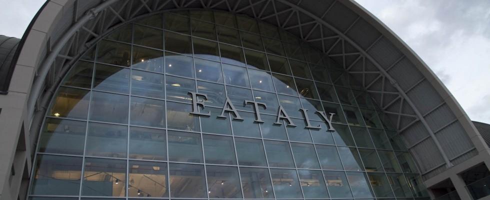 Eataly Roma: amore e odio